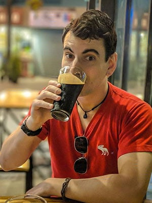 Tom-Beer