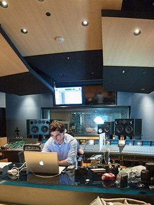 Working-Audio